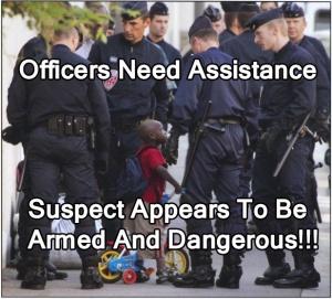 Police-put-little-kid-in-custody-meme