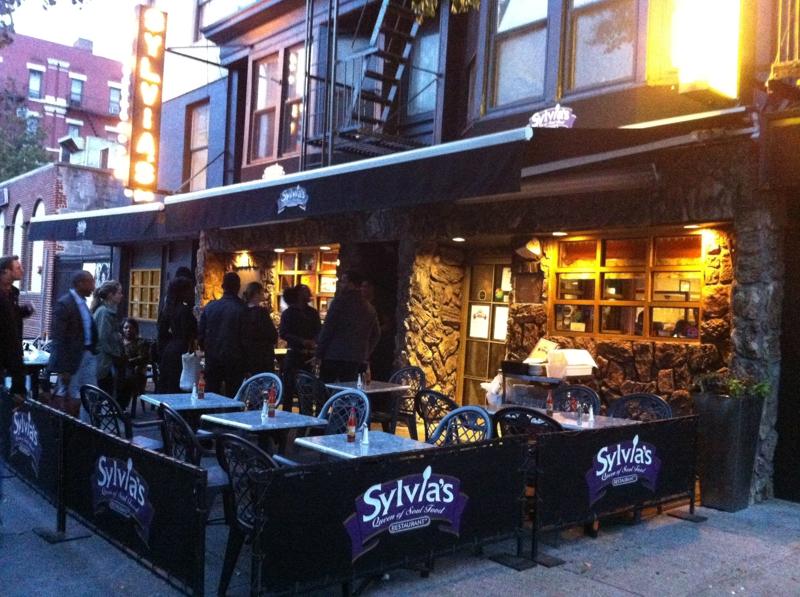Permalink to Sylvias Restaurant Harlem