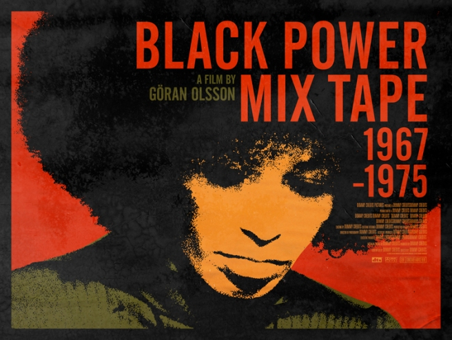 black-power-mixtape
